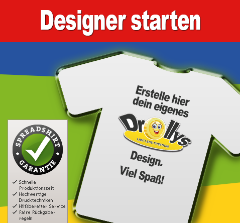 Spreadshop-dummy